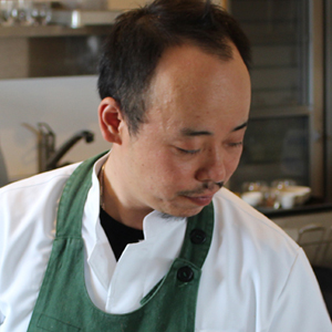 Hideaki Kojima